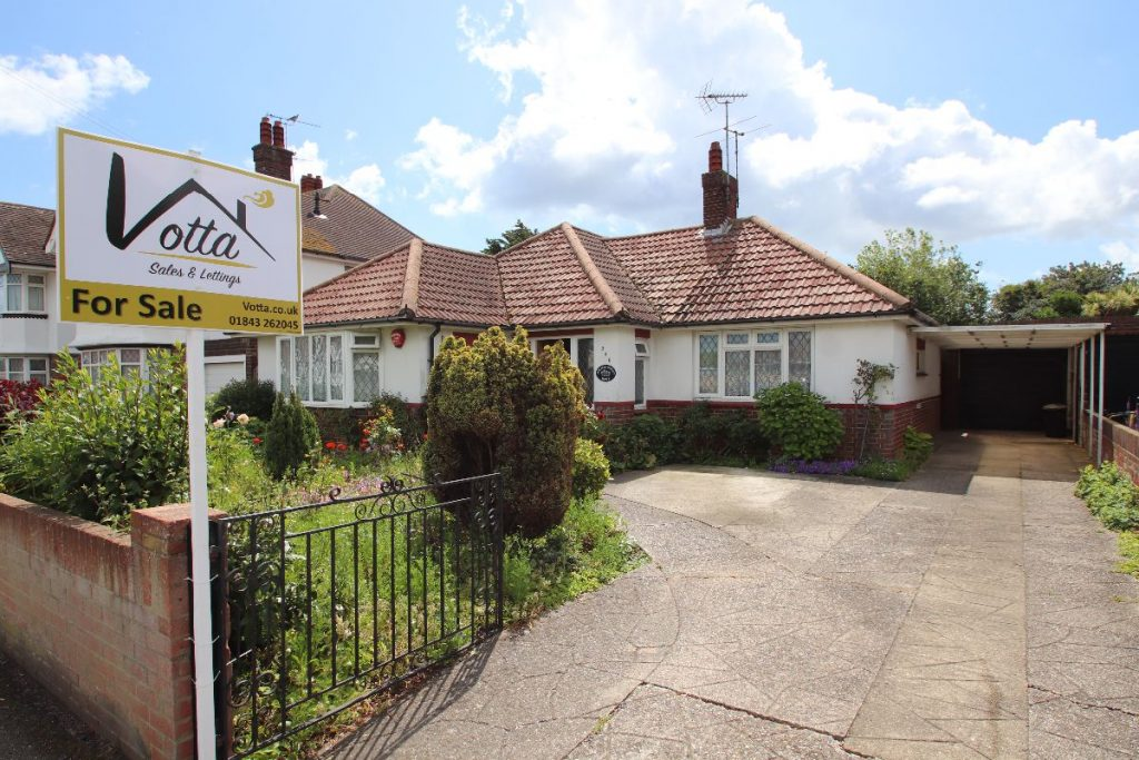 Northdown Road, Cliftonville, Kent, CT9
