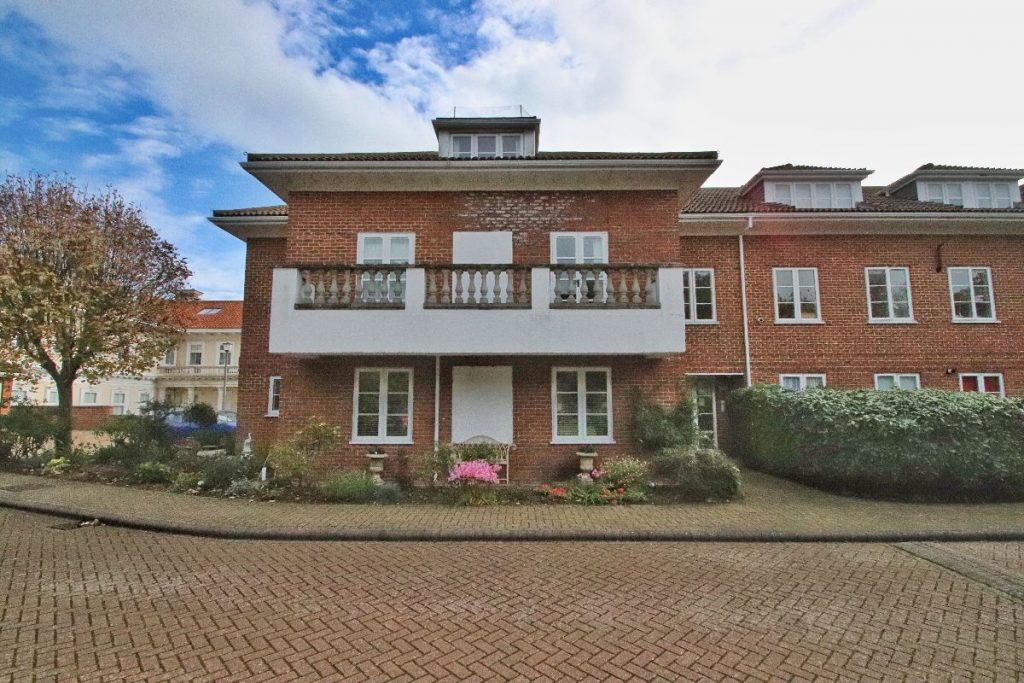 Elizabeth Court, North Foreland Road, Broadstairs