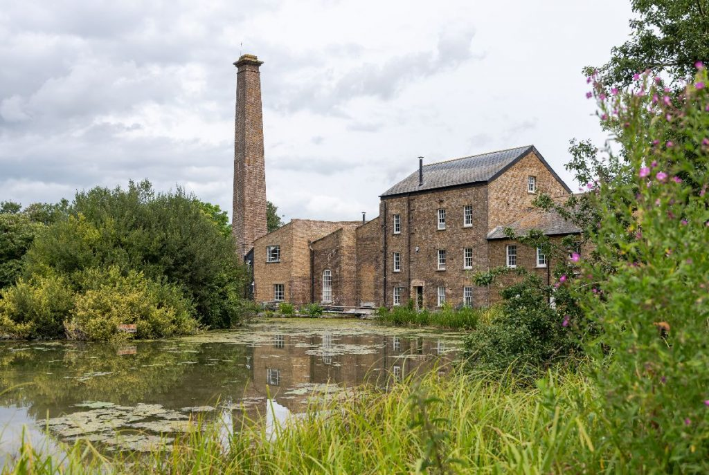 Tonge Mill, Church Road, Tonge, Sittingbourne
