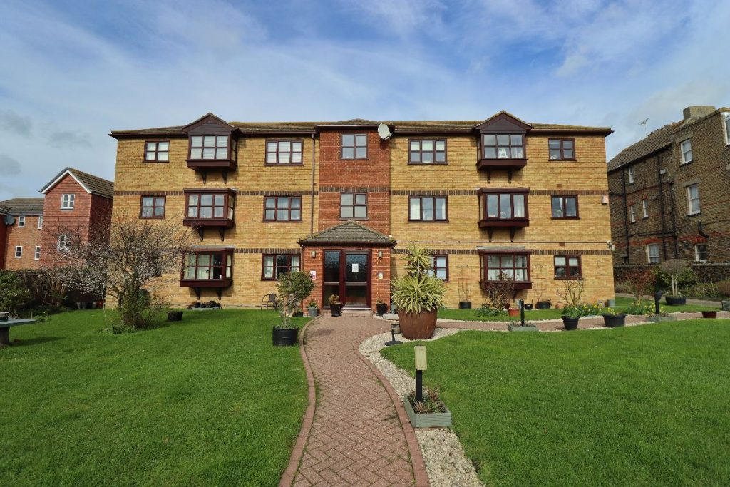 Apartment, Charles Court,  Canterbury Road, Westgate-on-Sea