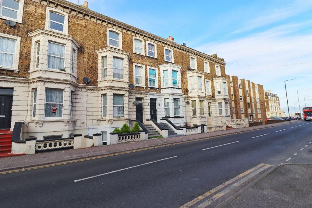 Apartment, Canterbury Road, Margate