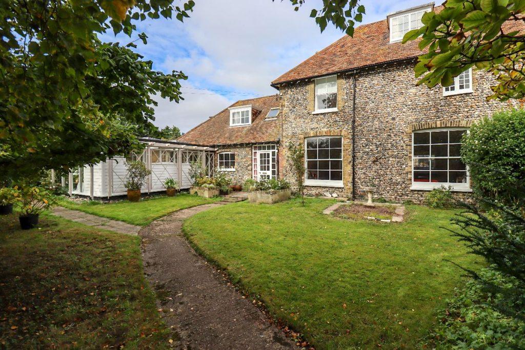 Dumpton Farm House, Ramsgate Road, Broadstairs